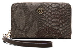 Dámska peňaženka Mone Criseida Mini Zip