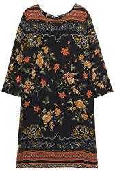 Dámské šaty Vest Praga Negro 19WWVW46 2000