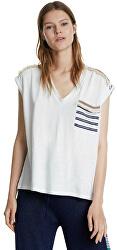 Tricou pentru femei Ts Verona Crudo 20SWTKC5 1001