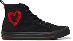 Dámske členkové tenisky Shoes Beta Mili tar