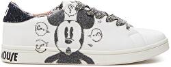 Dámske tenisky Shoes Cosmic Mickey Glit