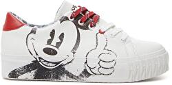 Dámské tenisky Shoes Street Mickey