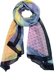 Dámský šátek Fou Monogram Rectangl