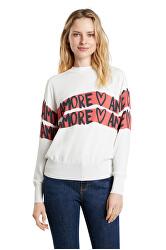 Dámsky sveter jers Amore Amore