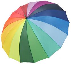 Dámský holový deštník Hit Golf Rainbow