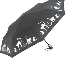 Dámský skládací deštník Fiber Magic Cats