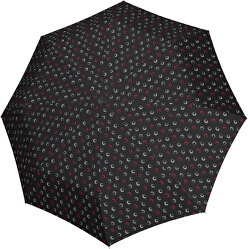 Dámský skládací deštník Hit mini highlight