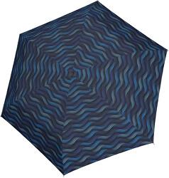 Női összecsukható esernyő Fiber Havanna gravity