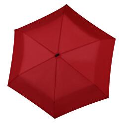Skladací mechanický dáždnik Hit Mini Flat uni