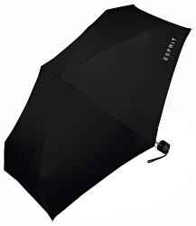 Női összecsukható esernyő Petito Black Diamond