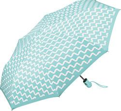 Női automataösszecsukható esernyő Easymatic Light Billow