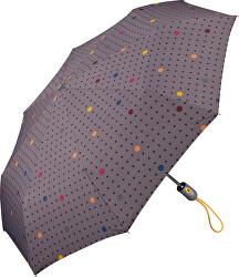 Dámský skládací deštník Easymatic Light Confetti Dots