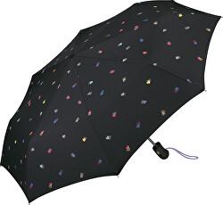 Dámský skládací deštník Easymatic Light In Love