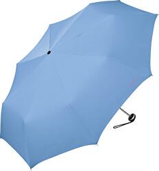 Női összecsukható esernyő Mini Alu Light 51398 della robia blue