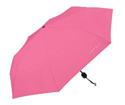 Skládací mechanický deštník Mini Basic Rapture Rose