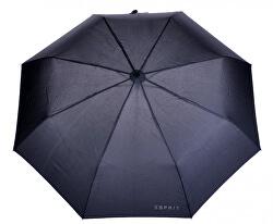 Skládací mechanický deštník Mini Basic Black