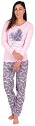 Pijama pentru femei Palm