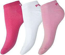 3 PACK - dámské ponožky
