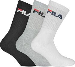 3 PACK - pánské ponožky