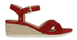 Dámske sandále D Ischia Corda