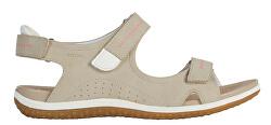 Dámske sandále D Sandal Vega Taupe D52R6A-000EK -C6029