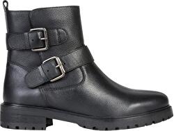 Dámske členkové topánky D Hoare