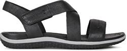 Dámské kožené sandály D Sandal Vega