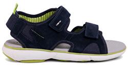 Pánske sandále U Nebu la L Navy