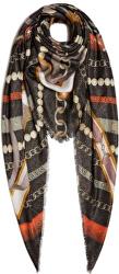 Dámský šátek Printed Kefiah 130X130