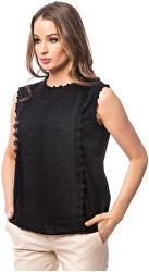 Bluză pentru femei Risello black
