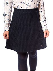 Dámska sukňa Nina Navy W19-390