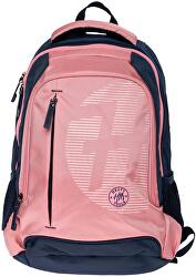 Dámský batoh Esther T20-705 Pink