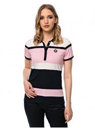 Tricou polo pentru femei Dafoda pale