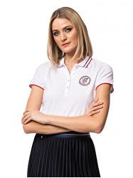 Tricou pentru femei Dimitra white