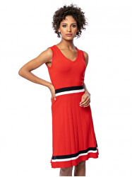 Női ruha Haviera red