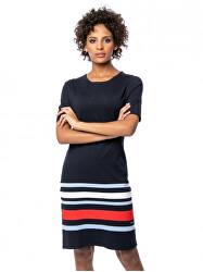 Dámske šaty Hitka striped