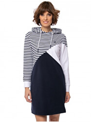 Dámske šaty Siska striped