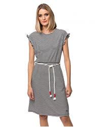 Dámske šaty Volva sailor
