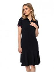 Dámske šaty Vomara navy