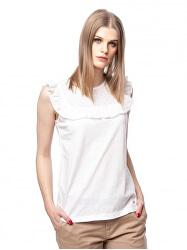 Tricou pentru femei Mirtil21 ecru