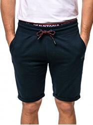 Pantaloni scurți pentru bărbați Zanelli navy