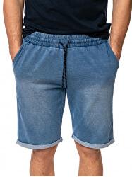Pantaloni scurți pentru bărbați Zet21 jeans