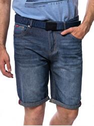 Pantaloni scurți pentru bărbați Walong20 denim