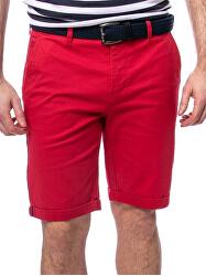 Pánske kraťasy Wuffy red