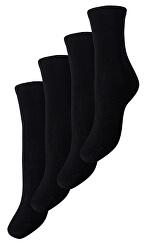 4 PACK - dámské ponožky