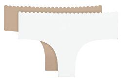 2 PACK - dámske nohavičky