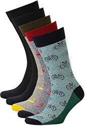 5 PACK - pánské ponožky