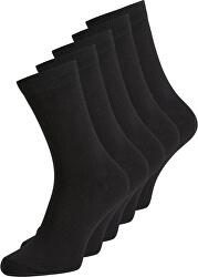 5 PACK - pánske ponožky JACJENS
