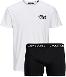 PACK - póló és boxeralsó JACSUSTAINABABLE