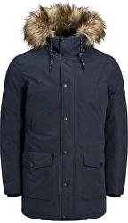 Férfi kabát JJSKY 12174383 Navy Blazer